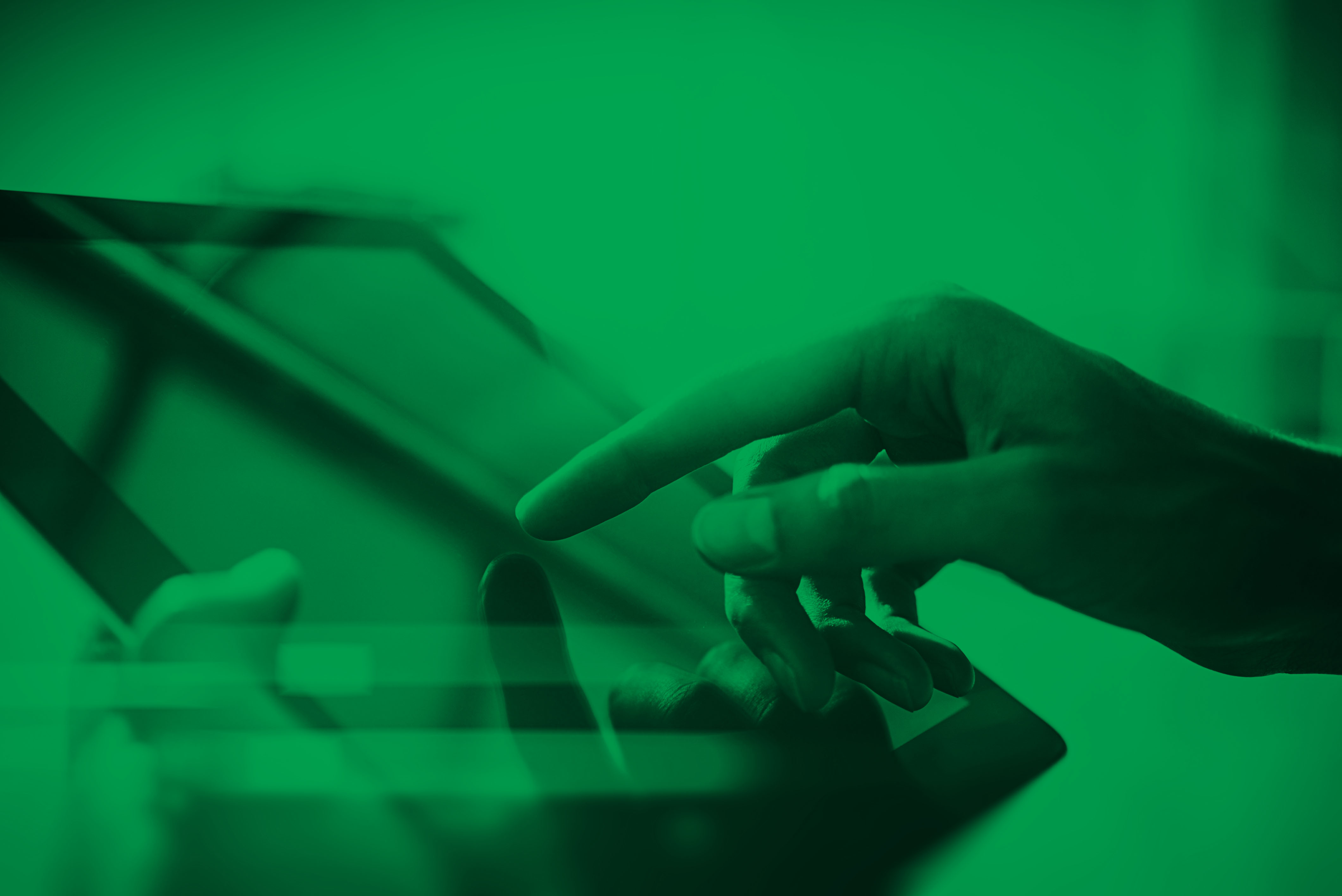 Abstract_Holding Tablet_green.jpg